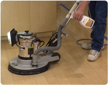 Affordable Floor Sanding Services in Floor Sanding Gym